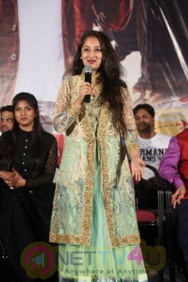 Salaam Zindagi Movie Theatrical Trailer Launch Pics Telugu Gallery
