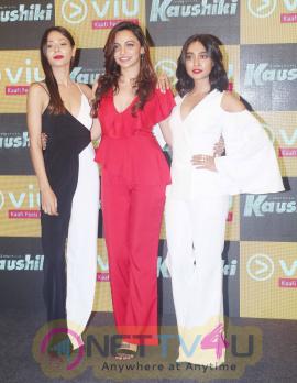 New Web Series Kaushiki  Launch Of Viu India