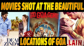 10 Bollywood Movies Shot At The Beautiful Locations Of Goa