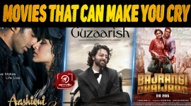 10 Bollywood Movies That Can Make You Cry