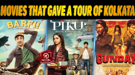 10 Bollywood Movies That Gave A Tour Of Kolkata