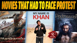 10 Bollywood Movies That Had To Face Protest