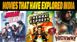 10 Bollywood Movies That Have Explored India Meticulously
