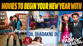 10 Bollywood Movies To Begin Your New Year With