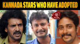 Kannada Stars Who Have Adopted