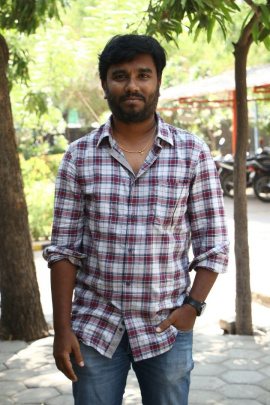 Monster Movie Success Meet Images