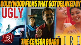 Top 10 Bollywood Films That Got Delayed By The Censor Board