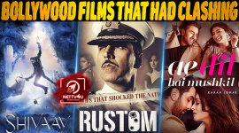 Top 10 Bollywood Films That Had Clashing Release Dates