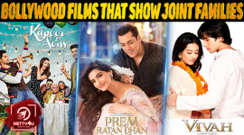 Top 10 Bollywood Films That Show Joint Families