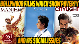 Top 10 Bollywood Films Which Show Poverty And Its Social Issues