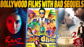 Top 10 Bollywood Films With Bad Sequels