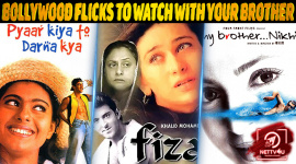 Top 10 Bollywood Flicks To Watch With Your Brother This Raksha Bandhan