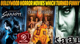 Top 10 Bollywood Horror Movies Which Turned Out To Be Funny