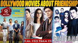 Top 10 Bollywood Movies About Friendship