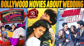 Top 10 Bollywood Movies About Wedding