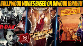 Top 10 Bollywood Movies Based On Dawood Ibrahim