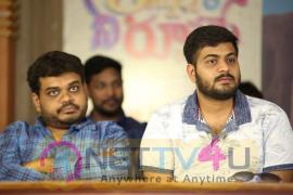 Kannullo Nee Roopame Audio Success Meet  Photos Telugu Gallery