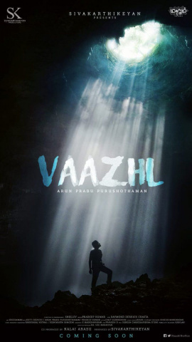 Vaazhl Movie First Look Posters