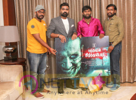 Padithavudan Kizhithuvidavum Movie Single Track Released Pics  Tamil Gallery