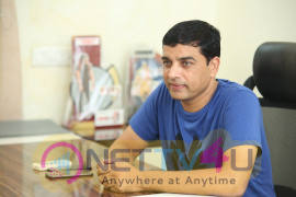 Producer Dil Raju Handsome Images Telugu Gallery