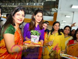 Upasana Kamineni Inaugurates Deep Mela 2018 At HITEX Pics