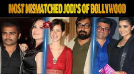 10 Most Mismatched Jodi's Of Bollywood