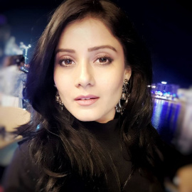 Actress Archanna Guptaa Magnificent Pics