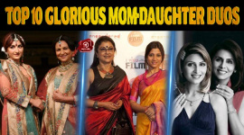 Bollywood's Top 10 Glorious Mom-Daughter Duos