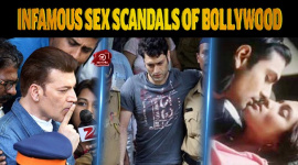 The Infamous Sex Scandals Of Bollywood