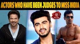 Top 10 Bollywood Actors Who Have Been Judges To Miss India