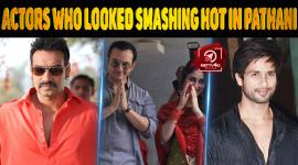Top 10 Bollywood Actors Who Looked Smashing Hot In Pathani Kurta