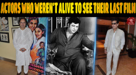 Top 10 Bollywood Actors Who Weren't Alive To See Their Last Film