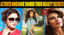 Top 10 Bollywood Actress Who Have Shared Their Beauty Secrets