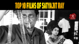 Top 10 Films Of Satyajit Ray