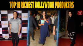 Top 10 Richest Bollywood Producers