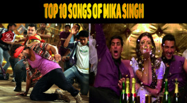 Top 10 Songs Of Mika Singh