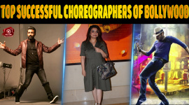 Top 10 Successful Choreographers Of Bollywood