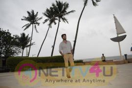 Karwaan Movie Press Meet Photos