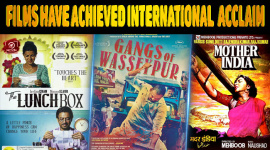 20 Indian Films That Have Achieved International Acclaim