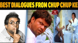 Best Dialogues From Chup Chup Ke