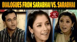 Best Dialogues From Sarabhai Vs. Sarabhai