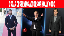 Oscar Deserving Actors Of Hollywood