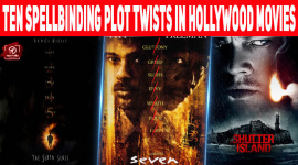 Ten Spellbinding Plot Twists In Hollywood Movies