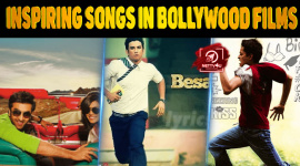 Top 10 Best Inspiring Songs In Bollywood Films