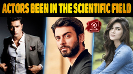 Top 10 Bollywood Actors Who Could Have Been In The Scientific Field