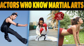 Top 10 Bollywood Actors Who Know Martial Arts