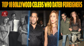 Top 10 Bollywood Celebs Who Dated Foreigners
