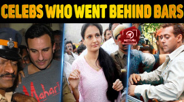 Top 10 Bollywood Celebs Who Went Behind Bars