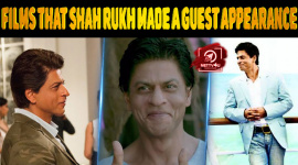 Top 10 Bollywood Films In Which Shah Rukh Khan Made A Special Appearance