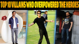 Top 10 Bollywood Villains Who Overpowered The Heroes
